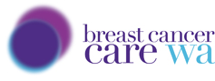 Breast Cancer Care WA Logo